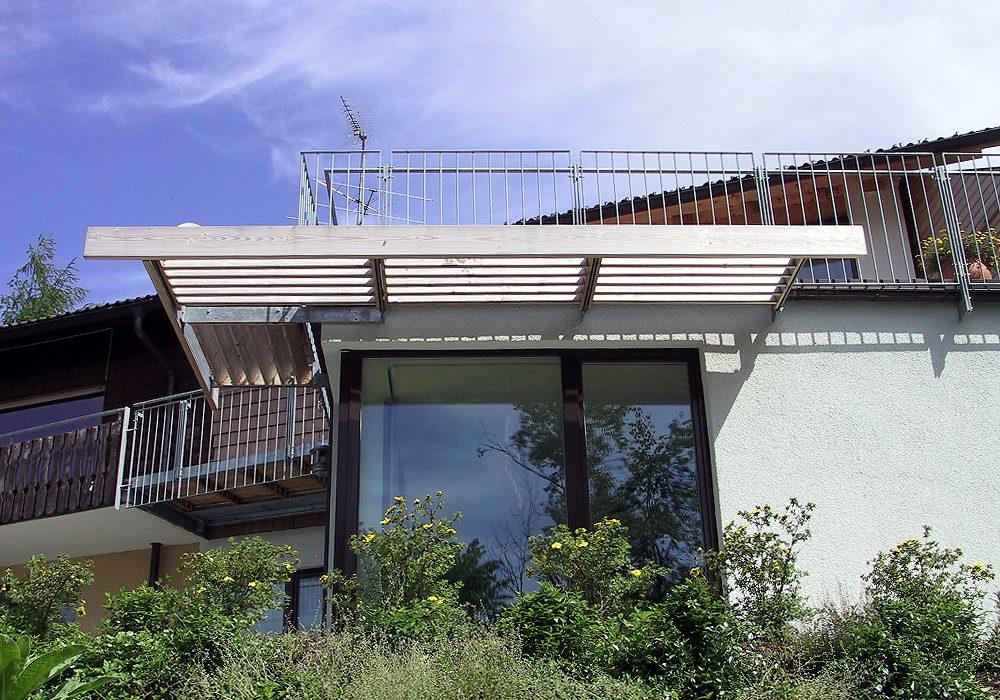 Haus S+D Furtwangen