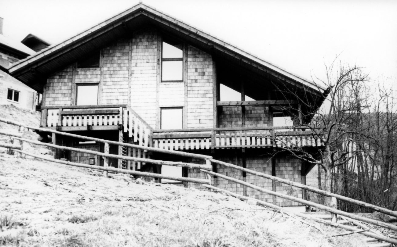 Haus R. Sölden