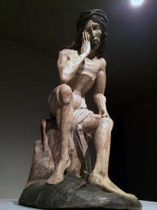Kolumba Köln Christus in der Rast